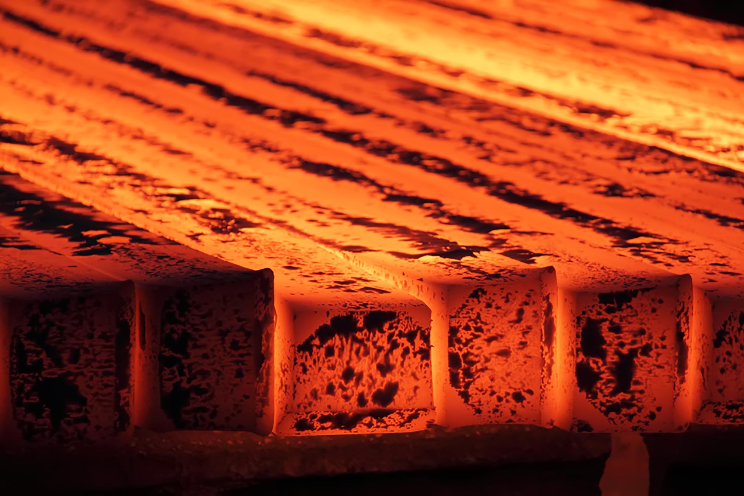Obróbka cieplna stali