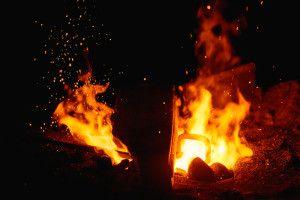 Hartowanie stali